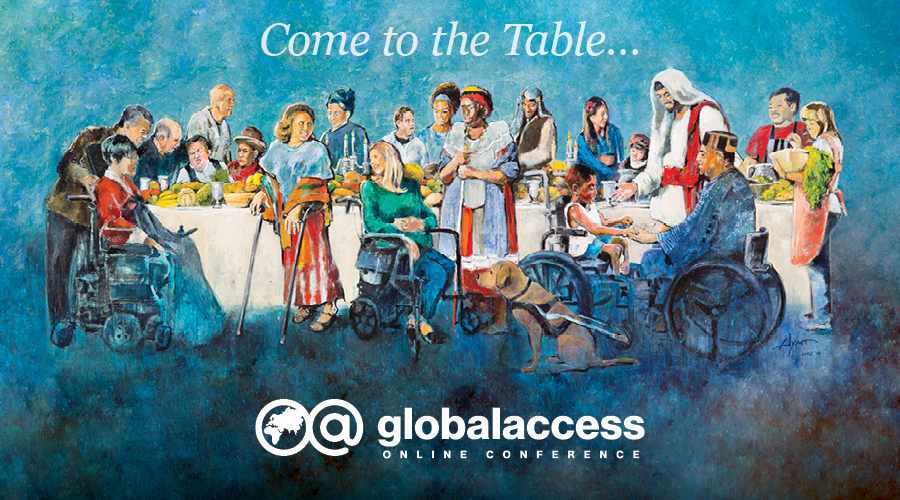 Global Access flyer